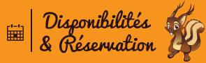 Accéder aux disponibilités et aux réservations du camping au coeur de l'Ardèche