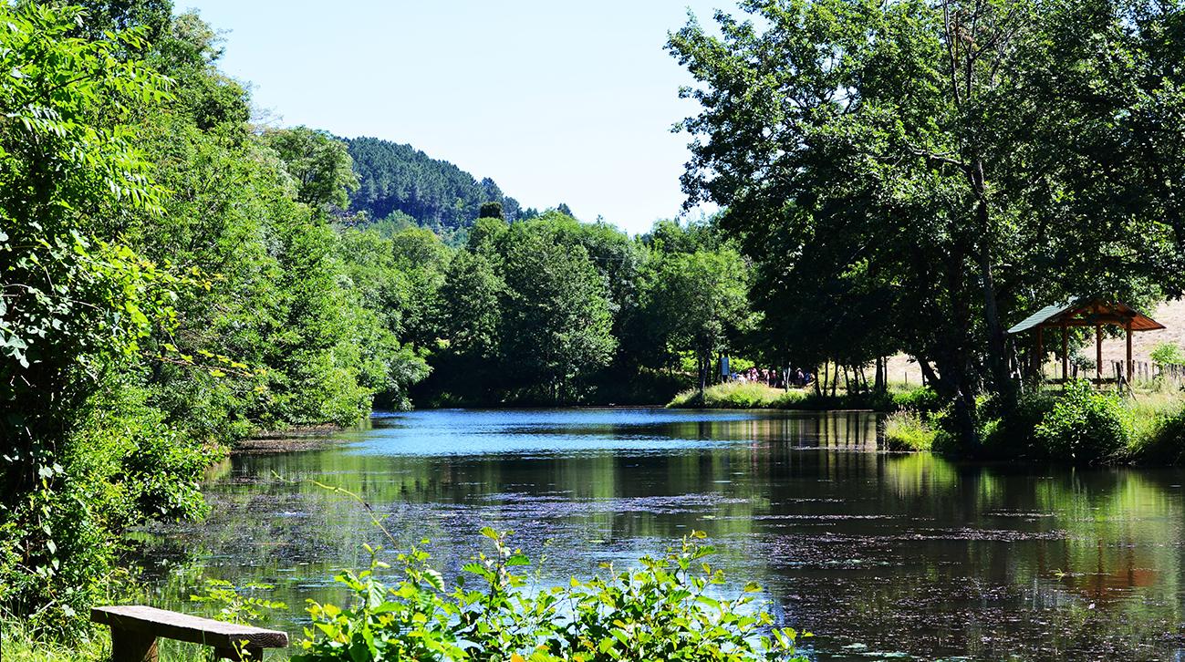 Le Chambourlas - Un camping 3 étoiles au coeur de l'Ardèche