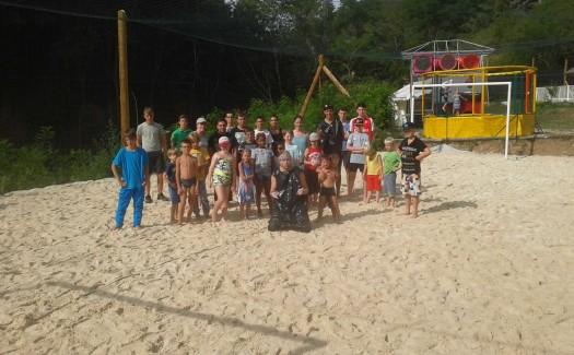 Prestation pour les groupes en Ardèche : anniversaire, mariage, cousinade, ...
