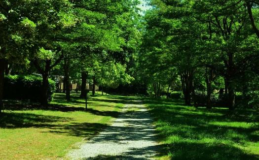 Emplacements de camping 3 étoiles en Ardèche